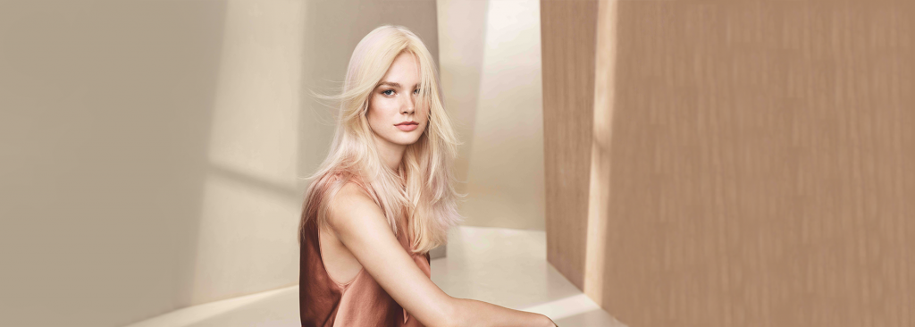 Creamy live love and laugh with sassa blonde, blonde cremig Wochenrückblick fashion und beauty